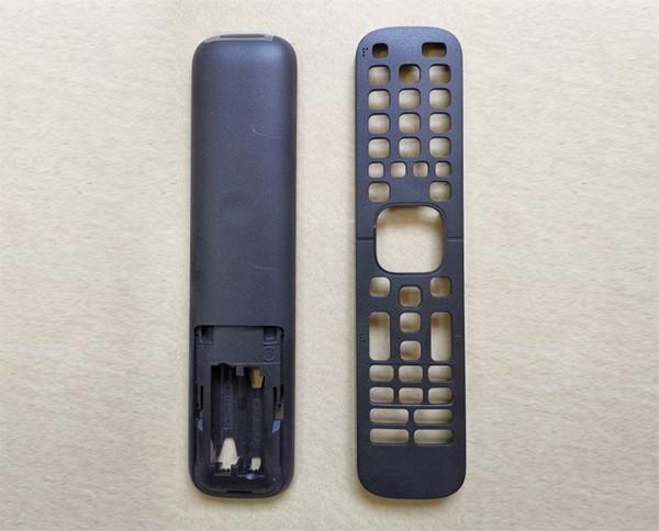 遥控器塑胶外壳
